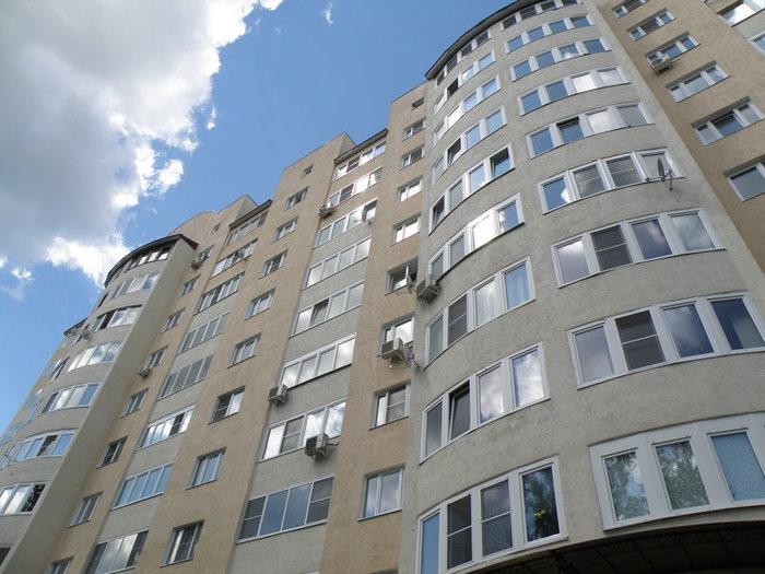 Сильная гривна парализовала рынок жилой недвижимости