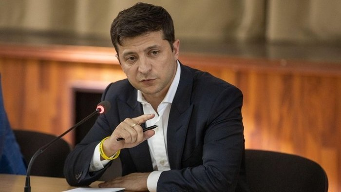 Президент прокомментировал арест Пашинского