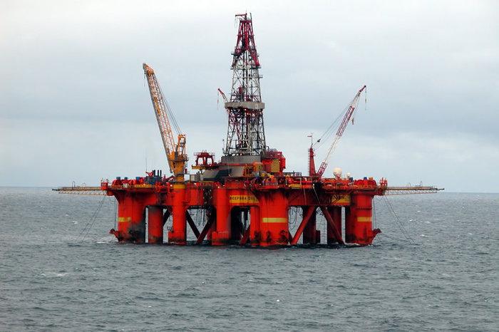 Норвегия распечатала нефтяной фонд