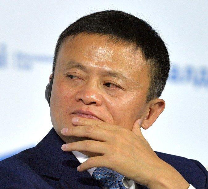Основатель Alibaba дал совет Украине