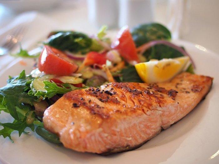 Самые полезные сорта рыбы для здоровья