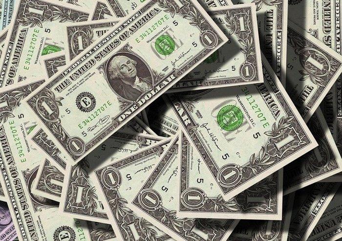 НБУ попытался остановить рост курса доллара