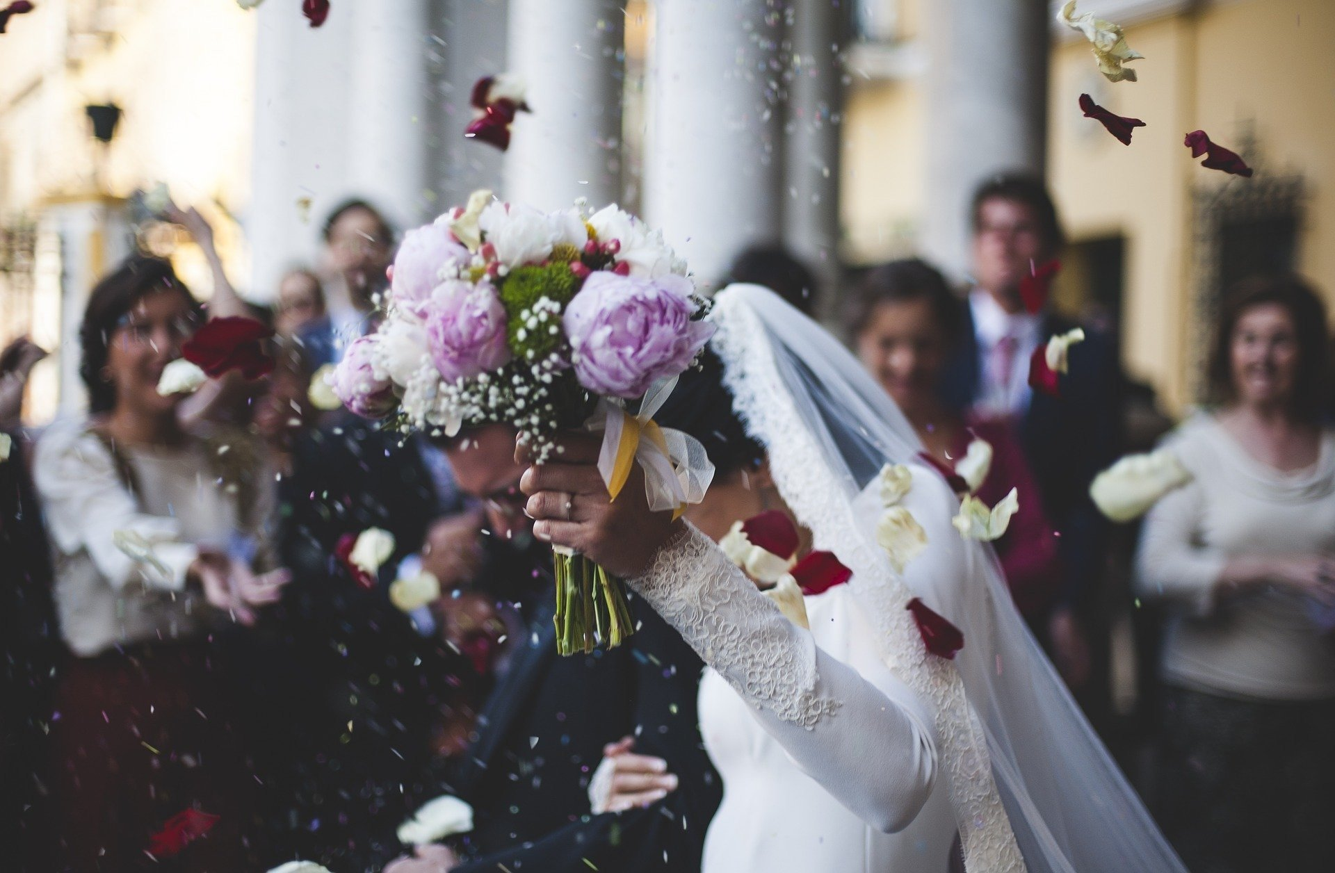 Красивые даты спровоцировали свадебный бум