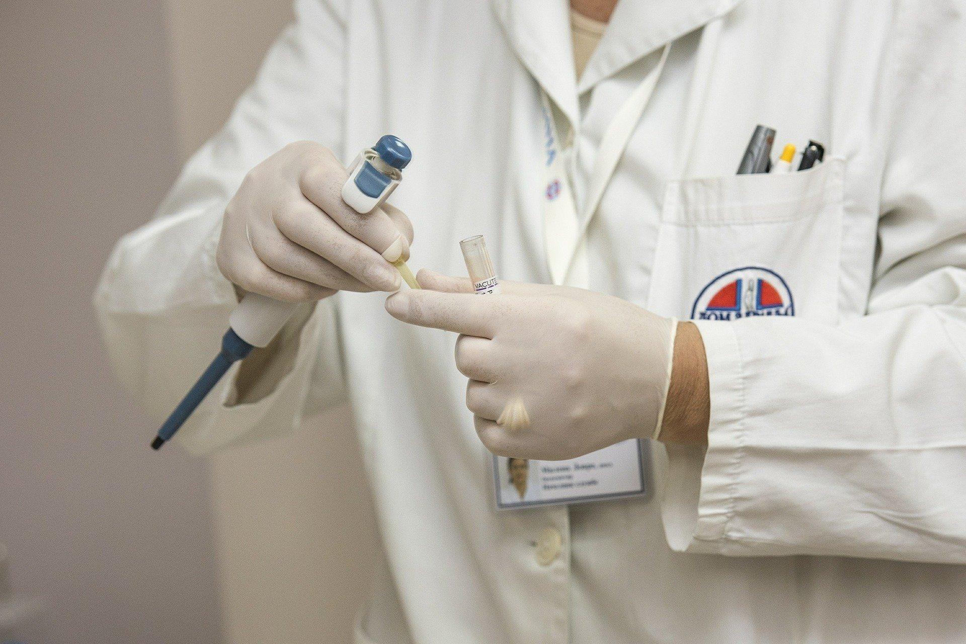 В Украине мобилизовали врачей-инфекционистов