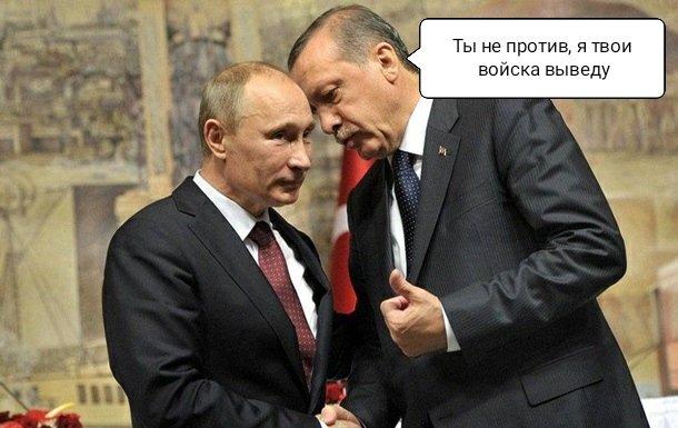 """Турция впервые в истории использовала """"рои беспилотников"""" в Сирии - Цензор.НЕТ 7464"""