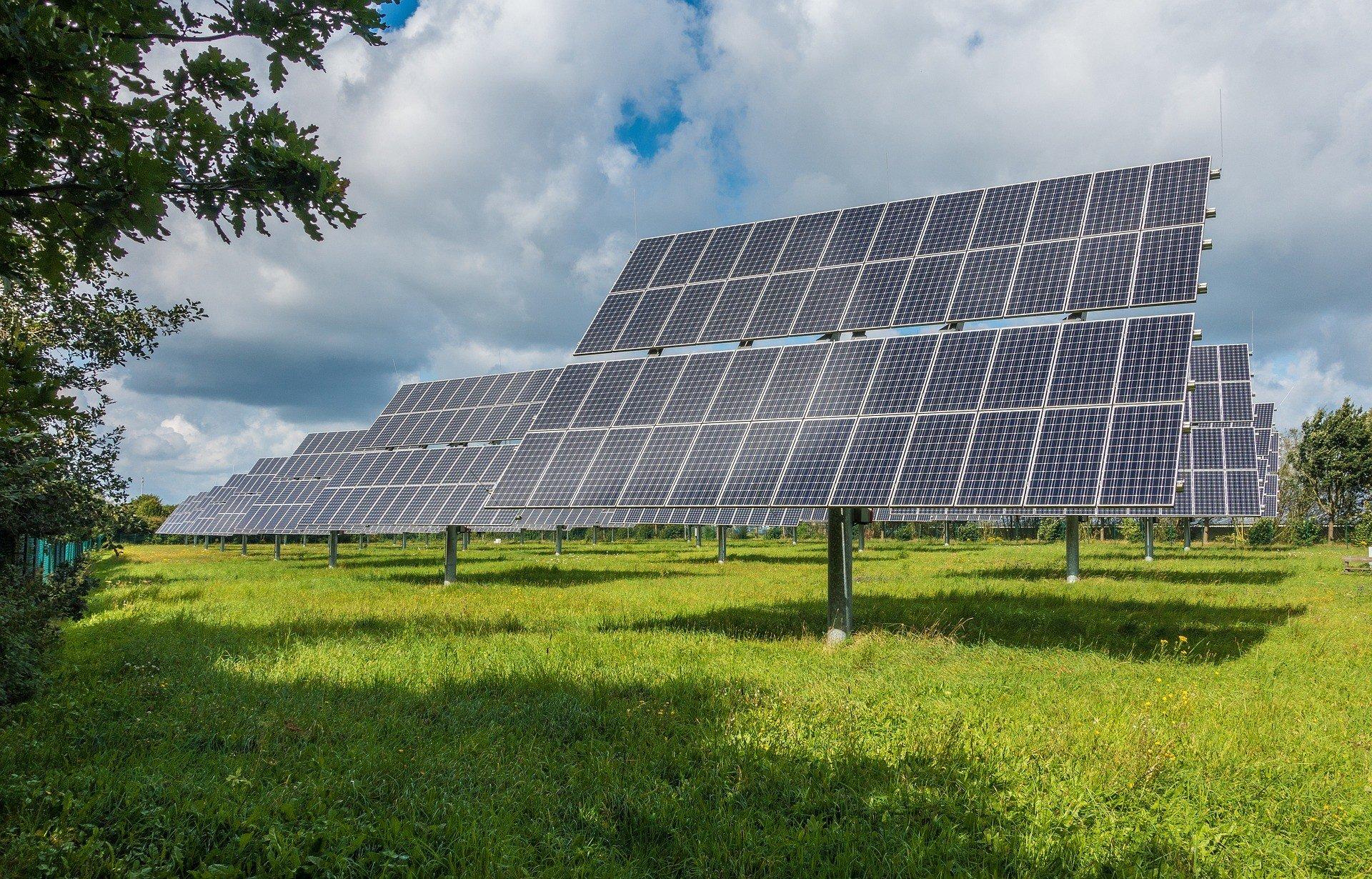 Возобновляемая энергетика столкнулась с трудностями