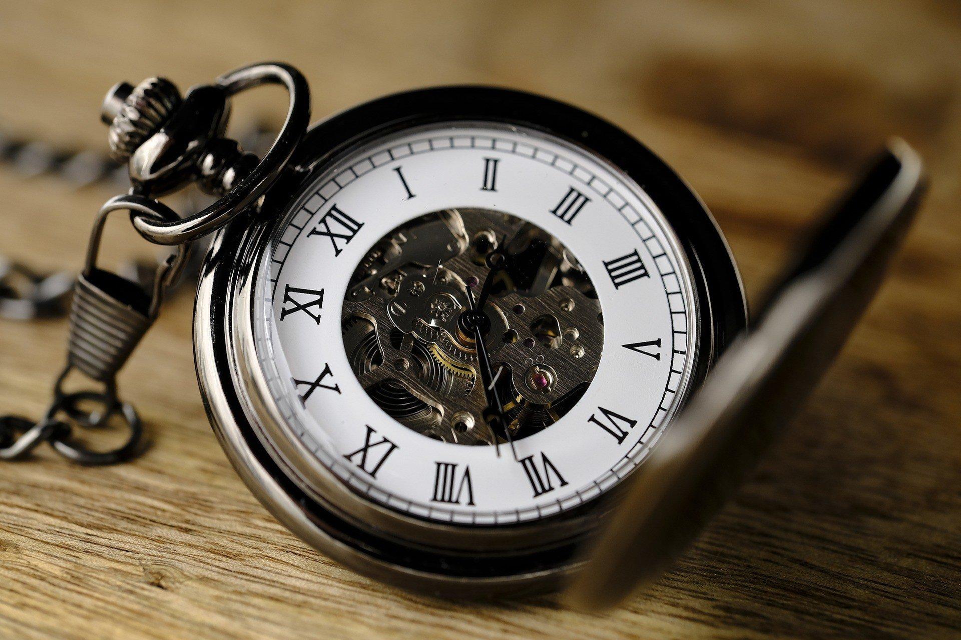 В США устанавливают 10 000-летние часы