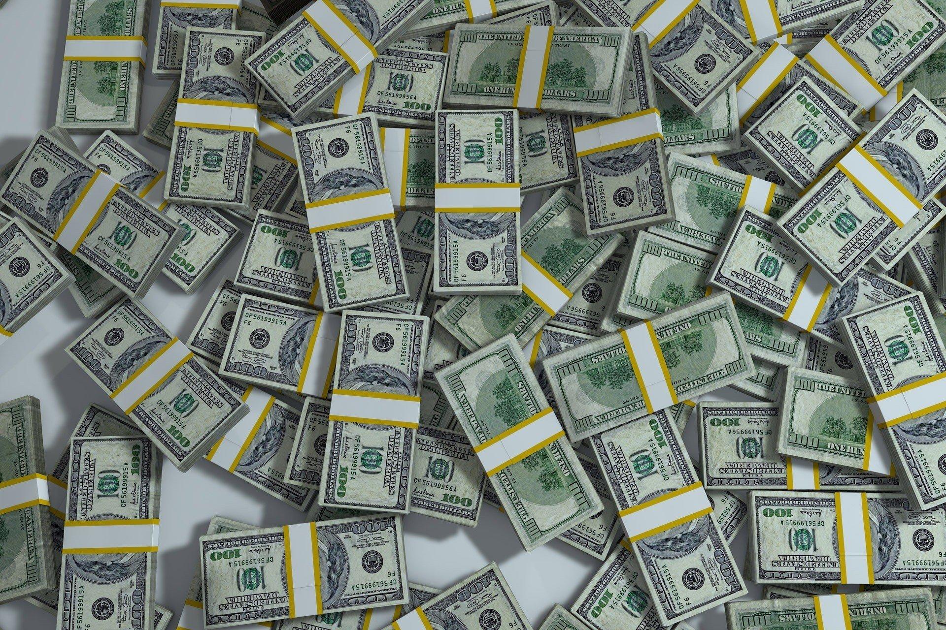ФРС расширяет кредитную программу