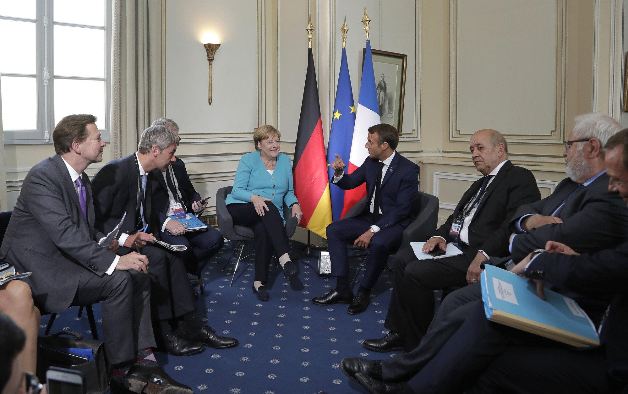 G7 поможет развивающимся странам