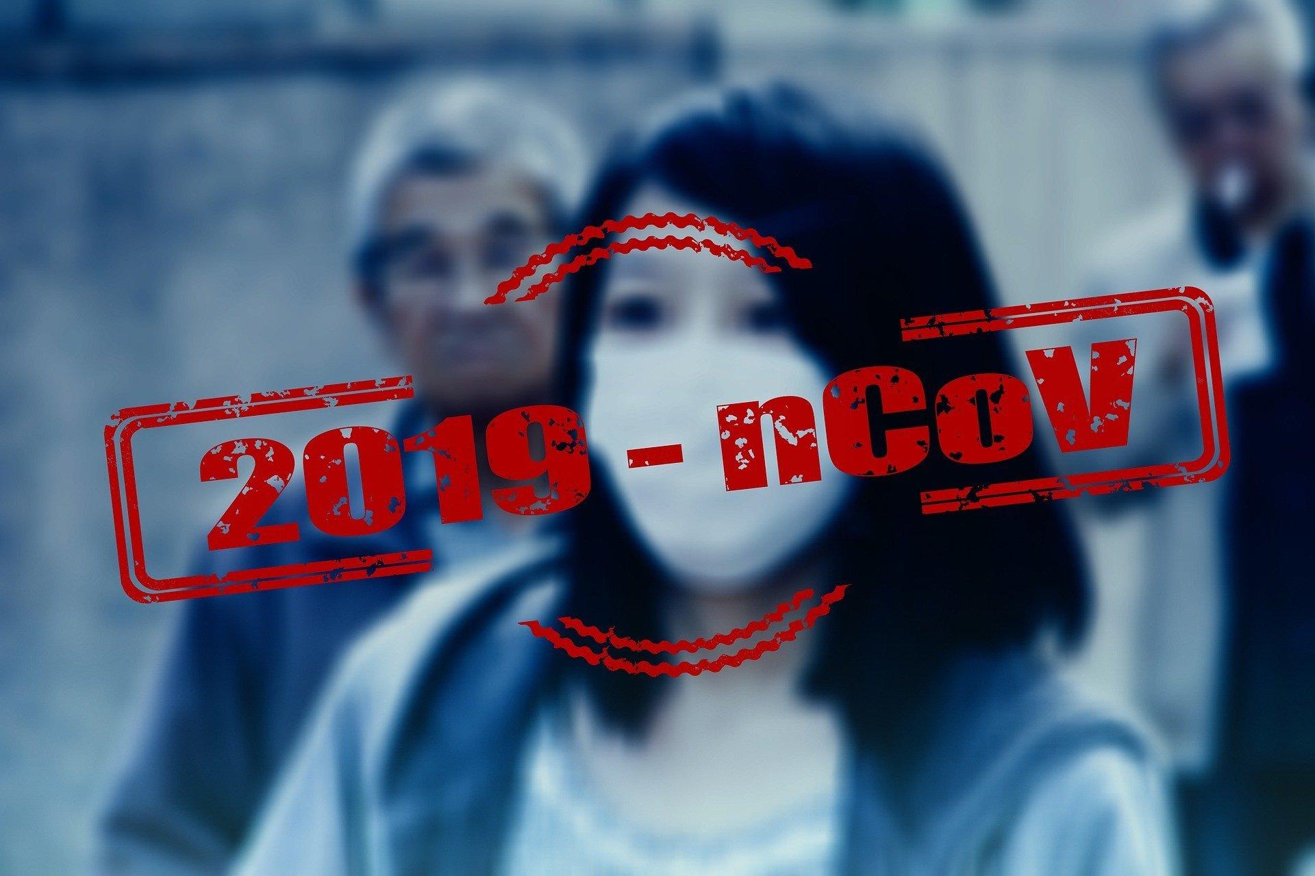 В Китае новые случаи заражения коронавирусом