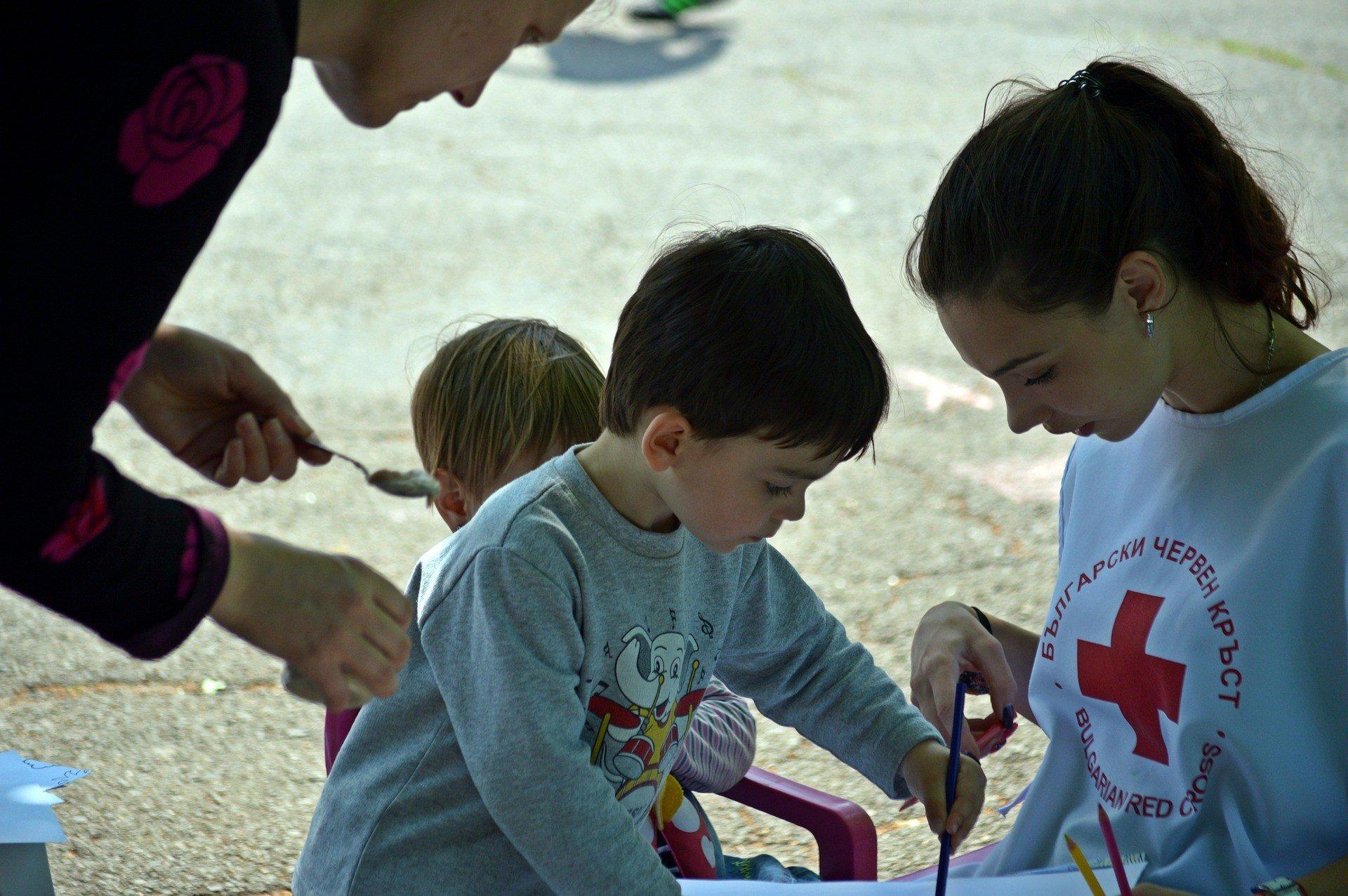 В Беларуси волонтеры вступили в борьбу с COVID-19