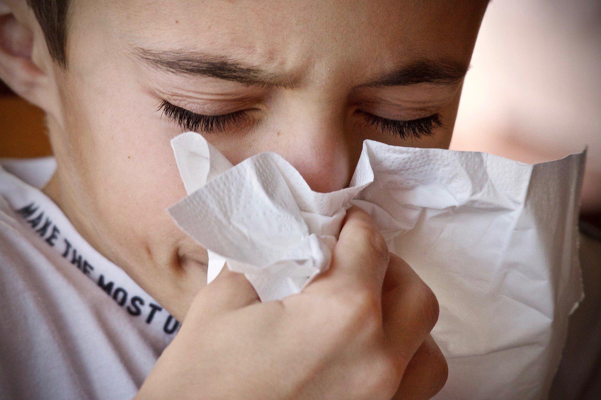 Новое заболевание среди детей