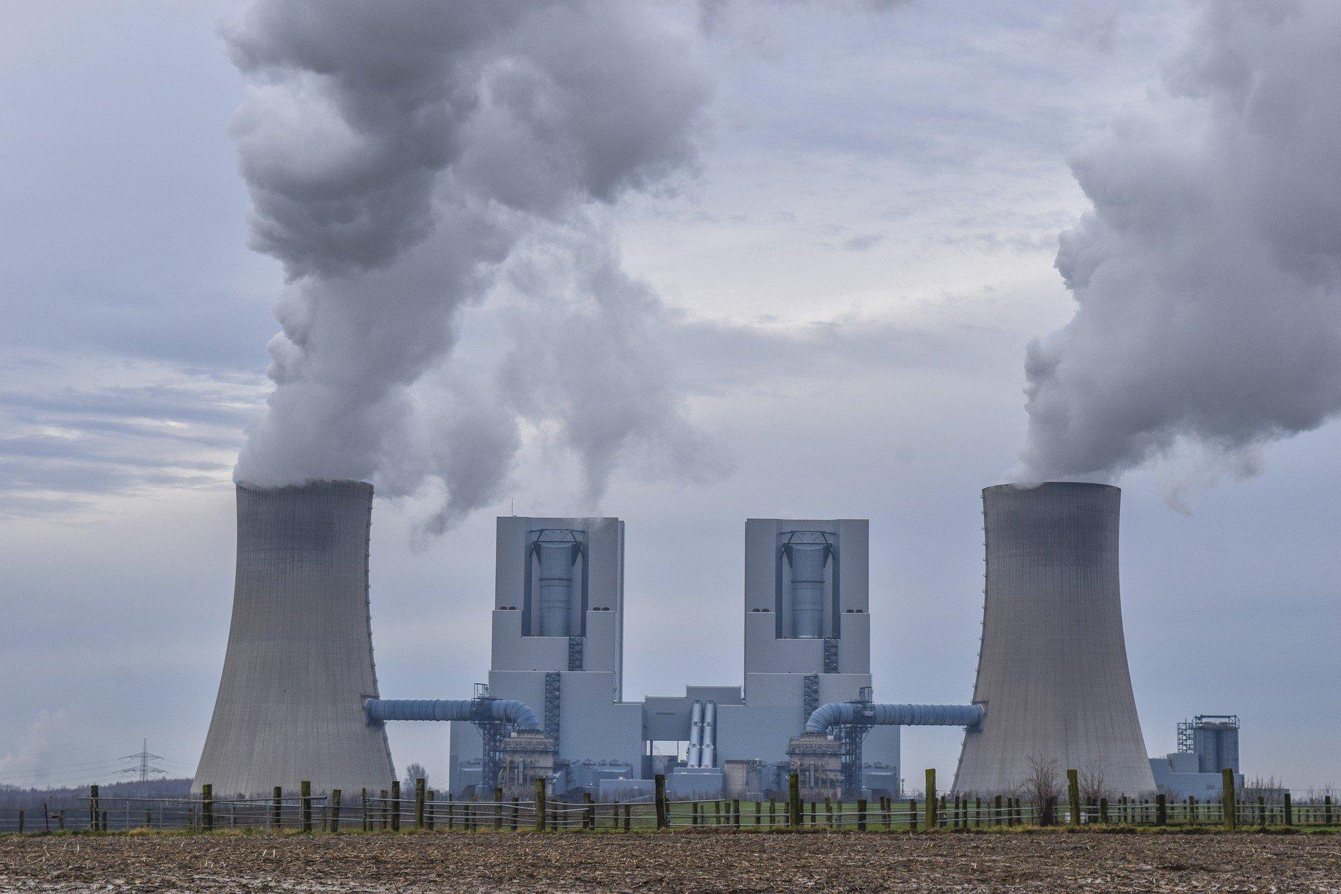 Великобритания работает без угольных электростанций
