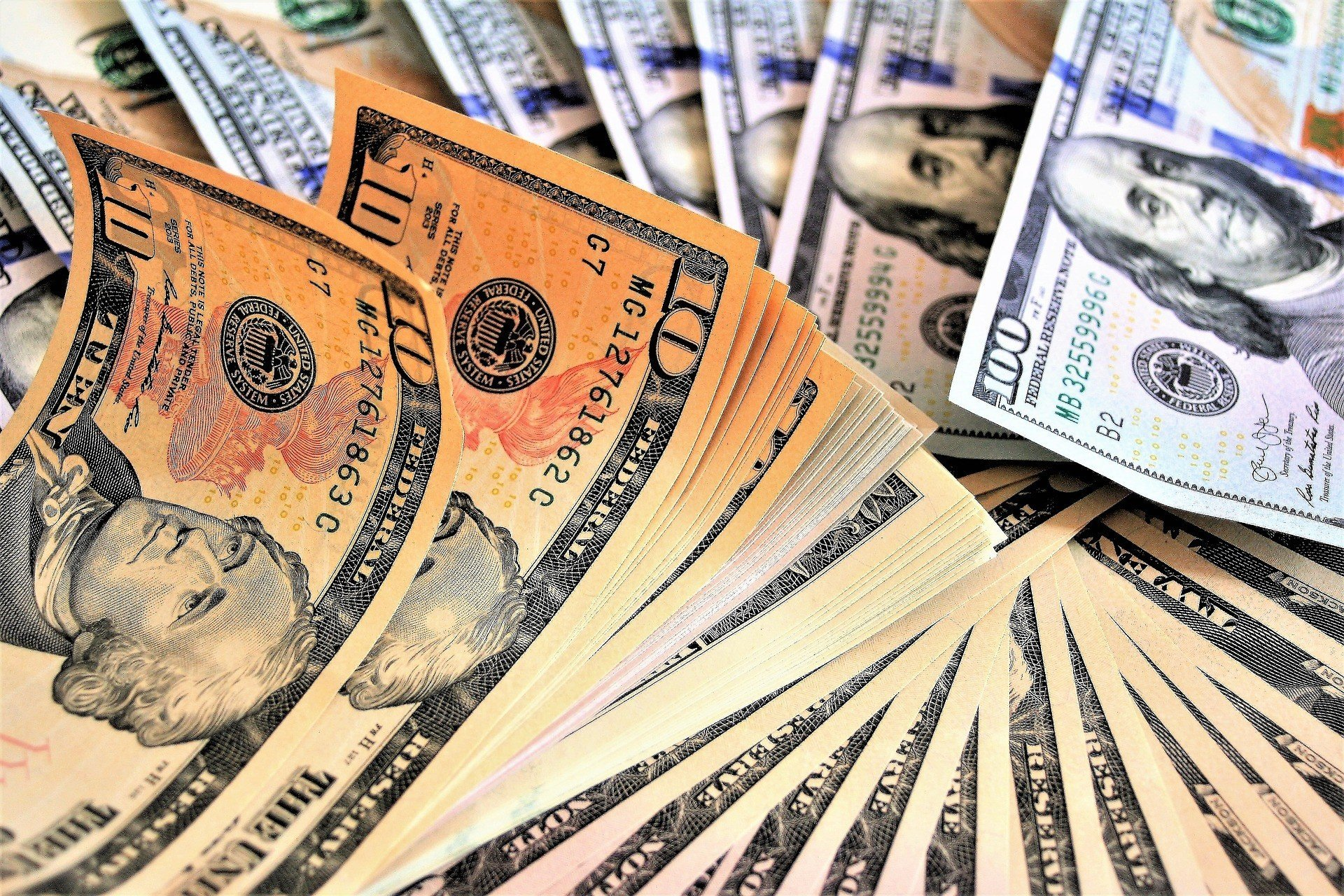 Американские миллиардеры стали еще богаче