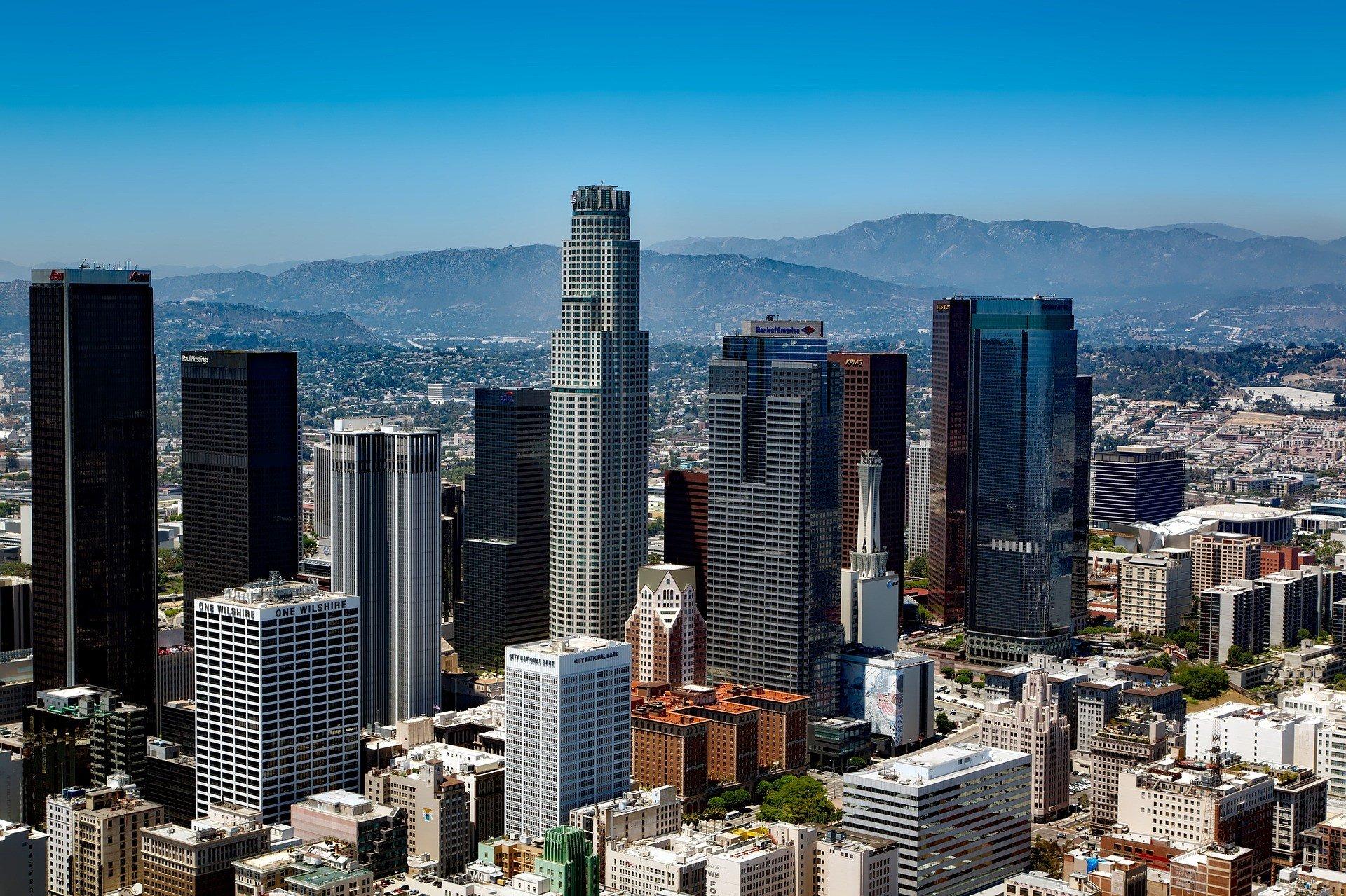 Сможет ли водород сделать Лос-Анджелес городом мечты