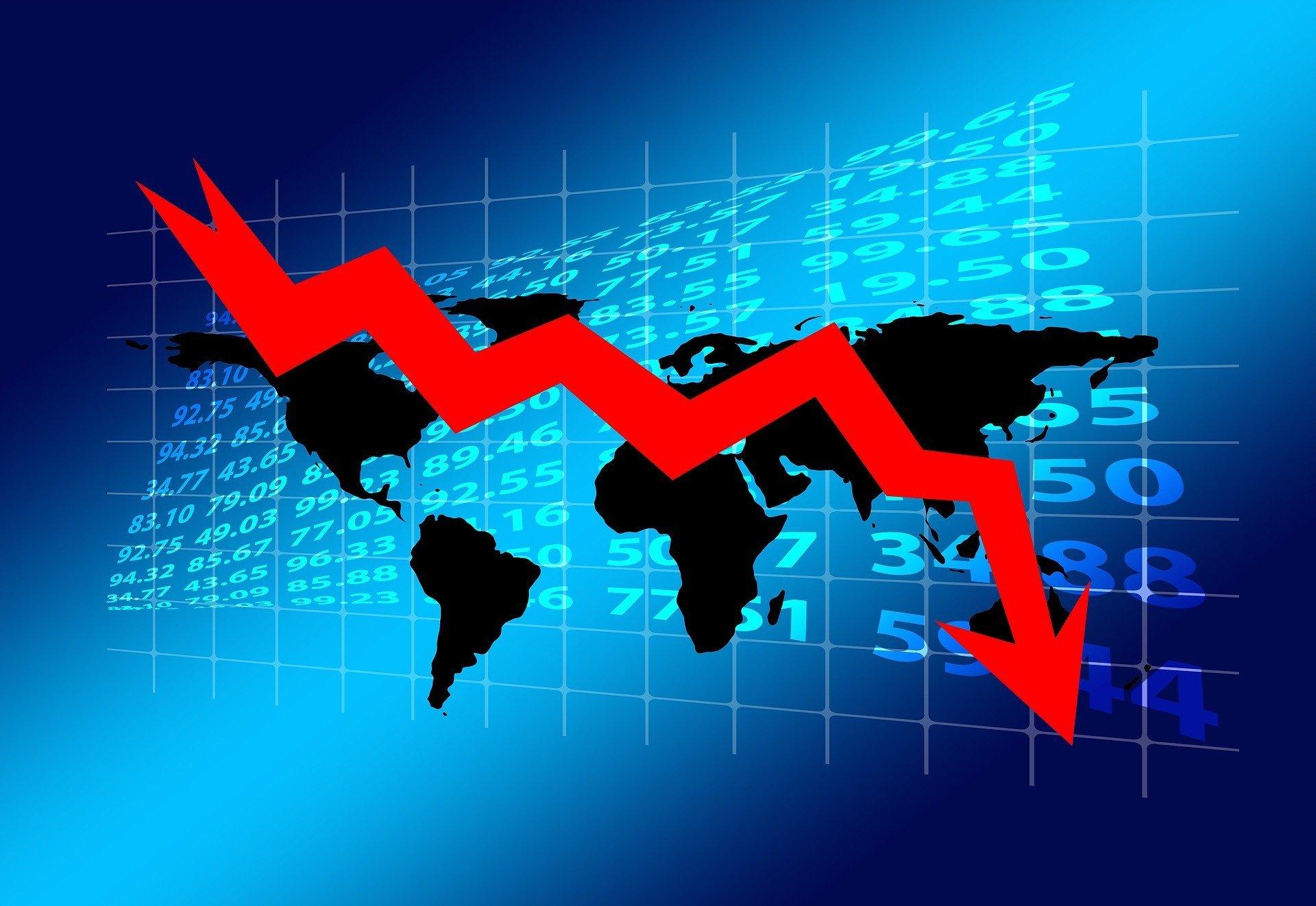 Экономический рост в Азии остановится впервые за 60 лет