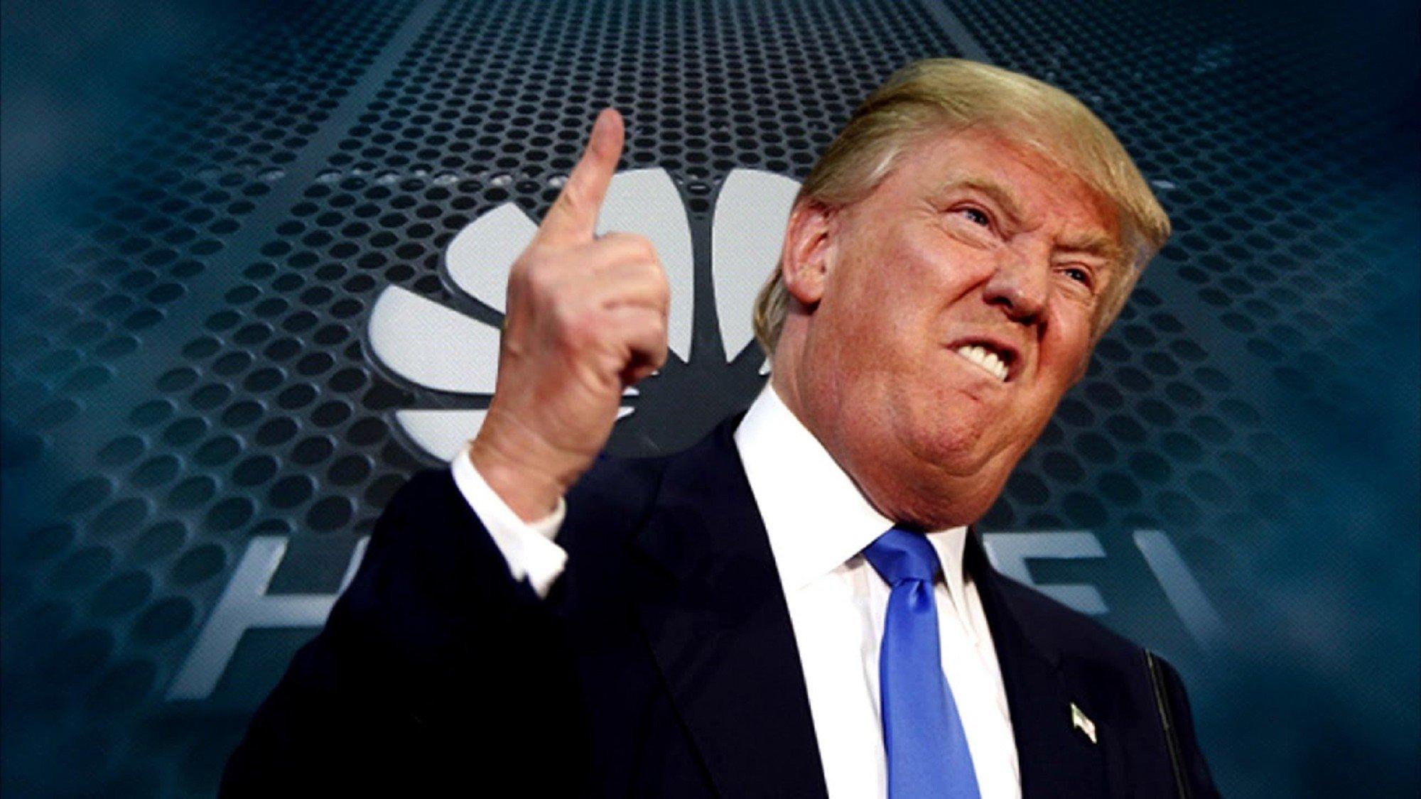 Трамп объявил о прекращении иммиграции в США