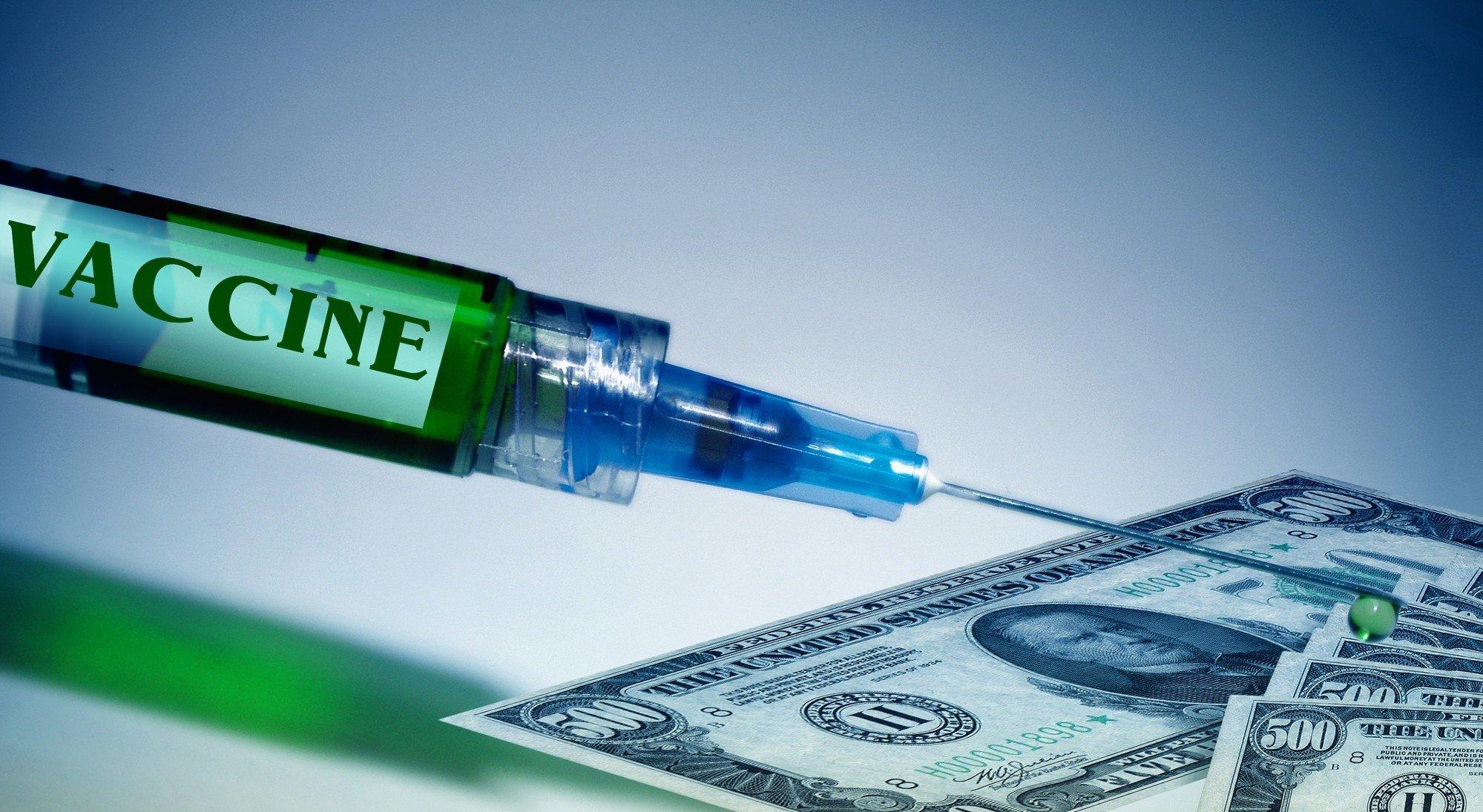 В США предупреждали об угрозе движения против вакцин