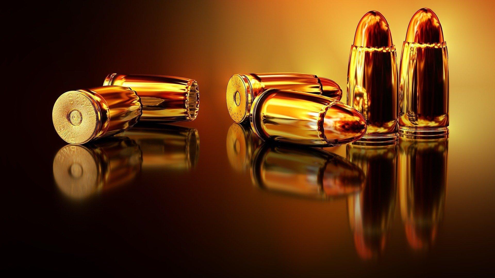 Суд в США заблокировал ограничения для покупки боеприпасов