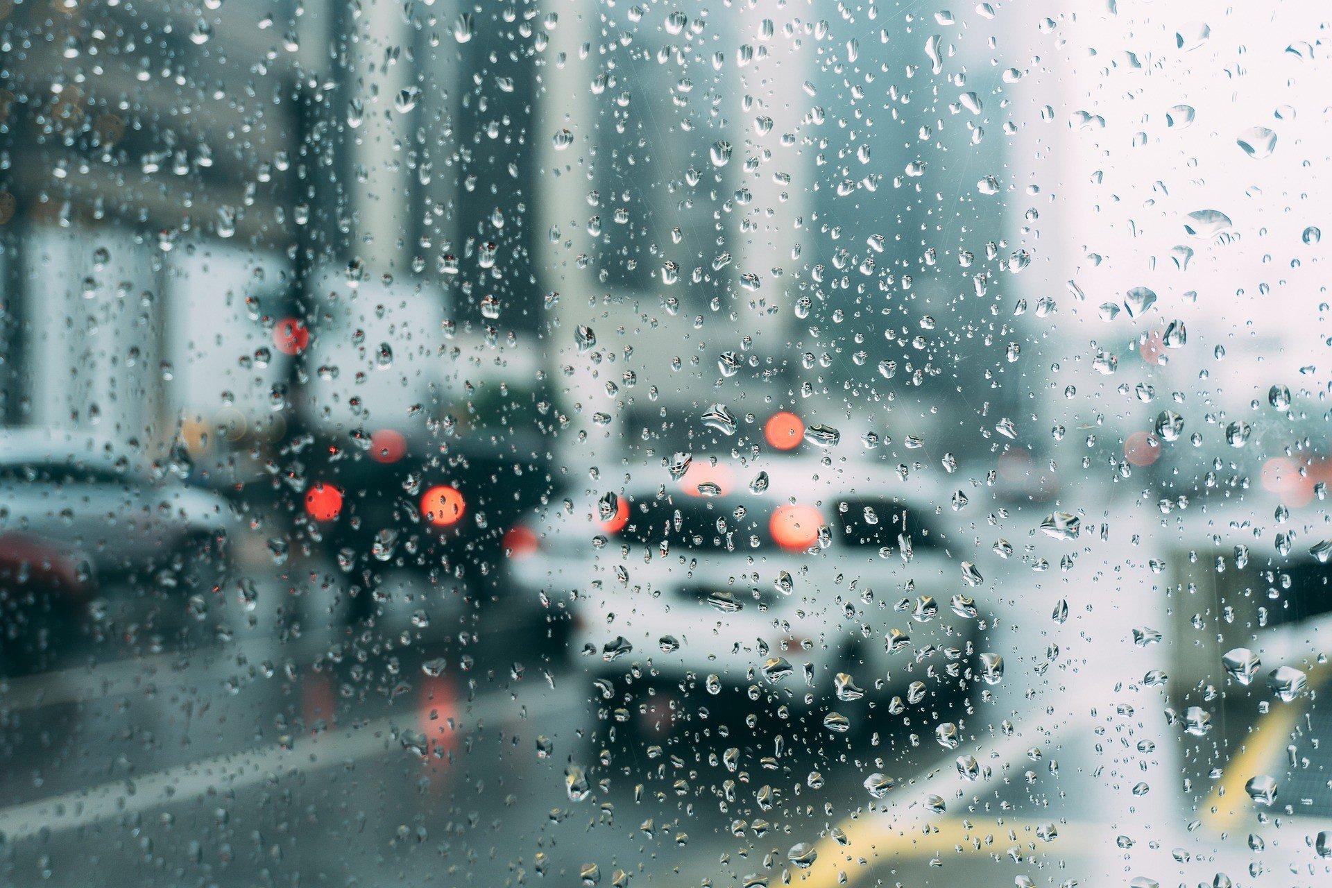Где в ближайшие дни ждать дождей