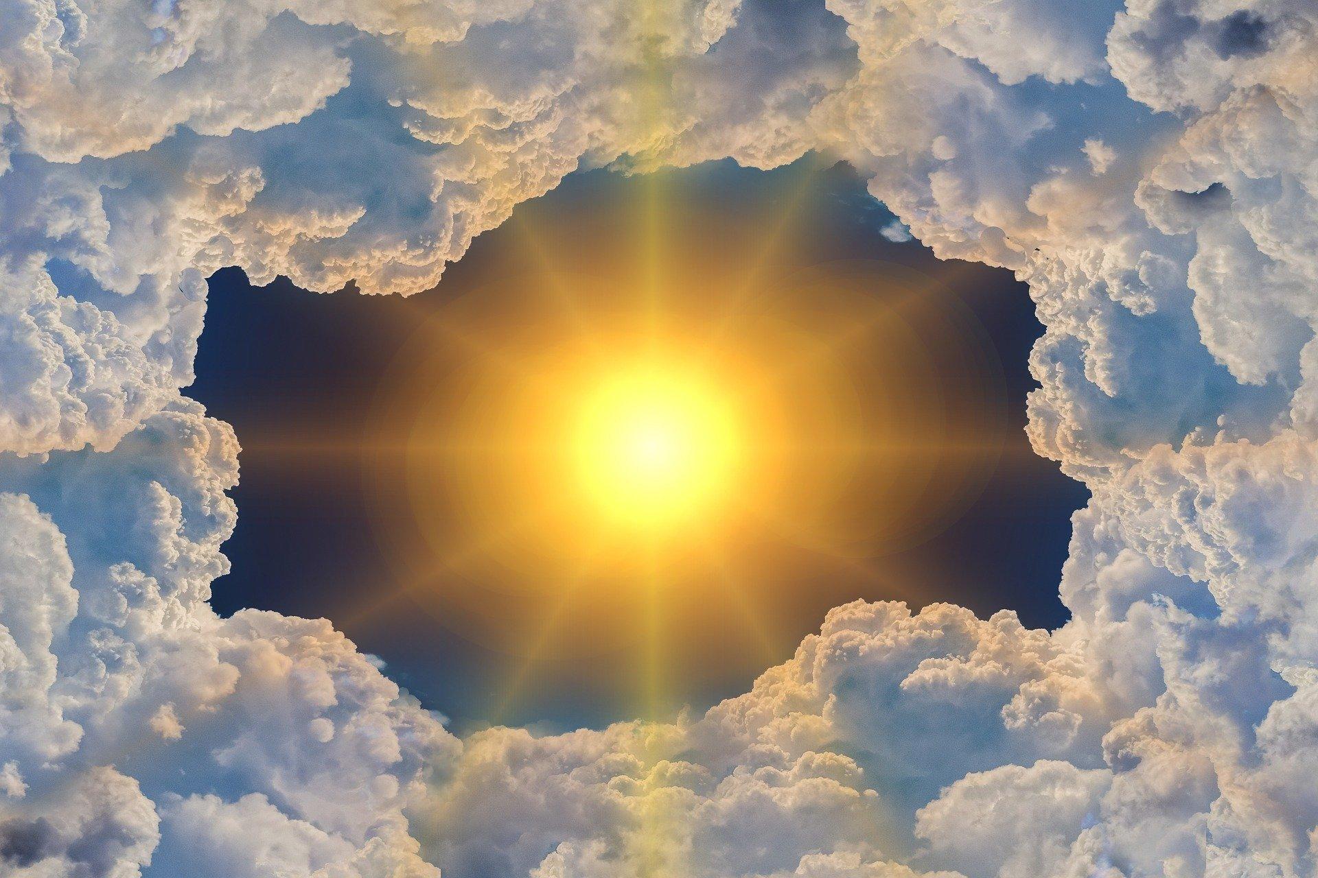 Закрылась самая большая озоновая дыра