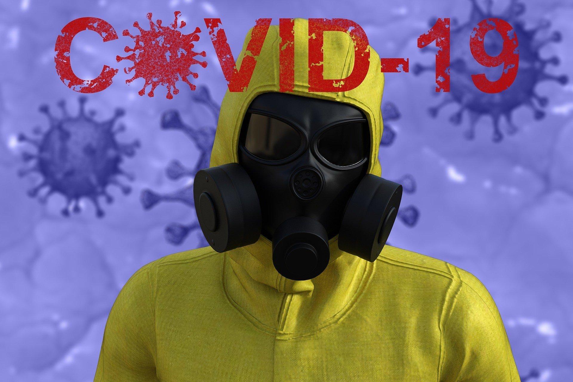 В Китае знали, что коронавирус станет пандемией