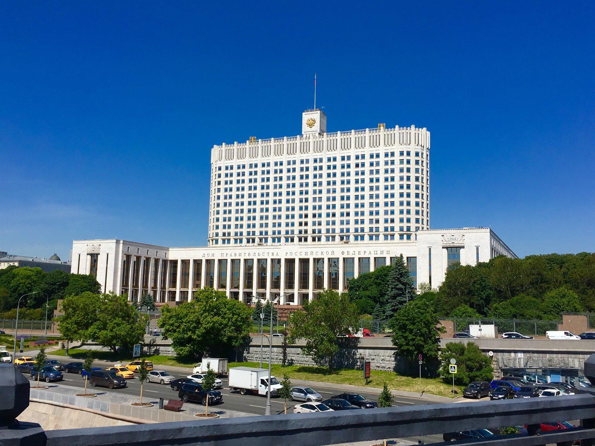 РФ отстаивает правильность подсчета смертности от COVID-19