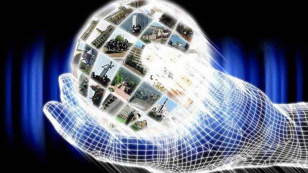 Потенциал виртуального туризма