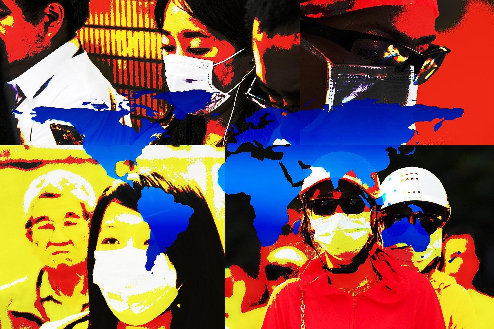 В развивающихся странах рекордная смертность молодежи от COVID-19
