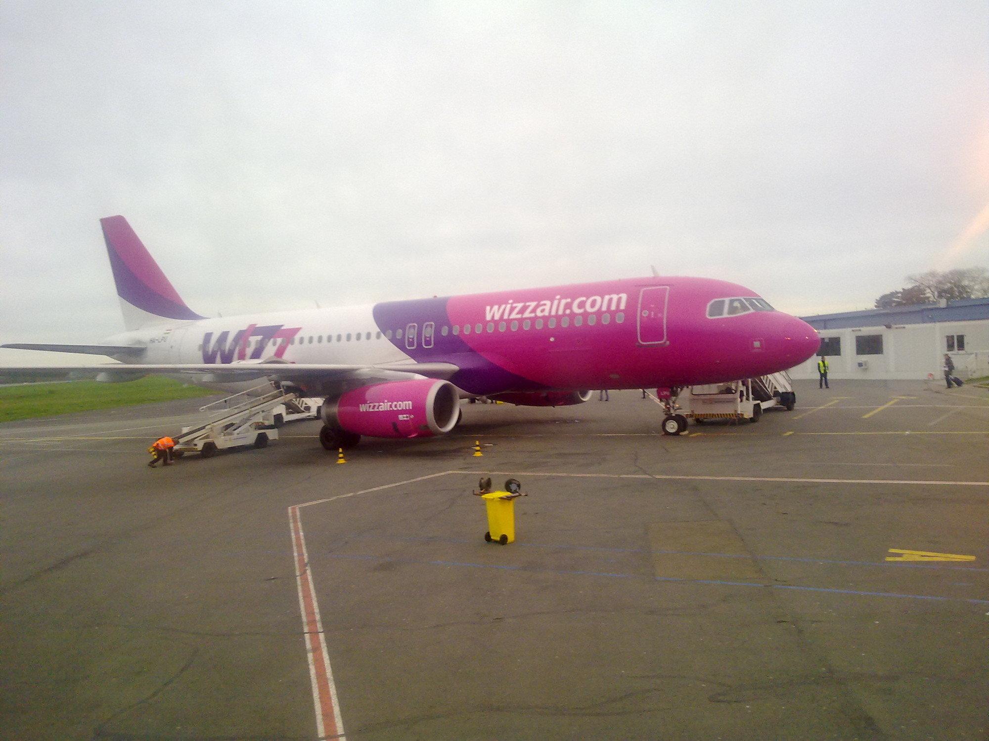 Последствия пандемии коронавируса для Ryanair и Wizz Air