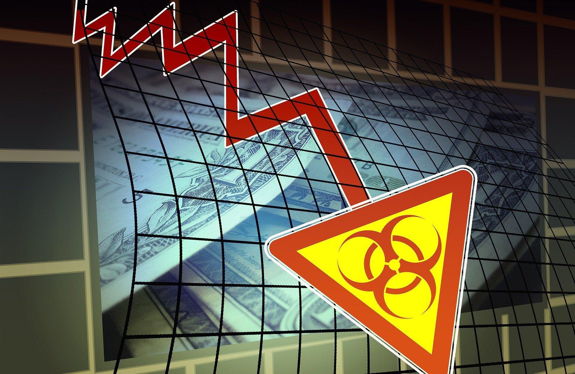 Энергетические инвестиции рекордно упали
