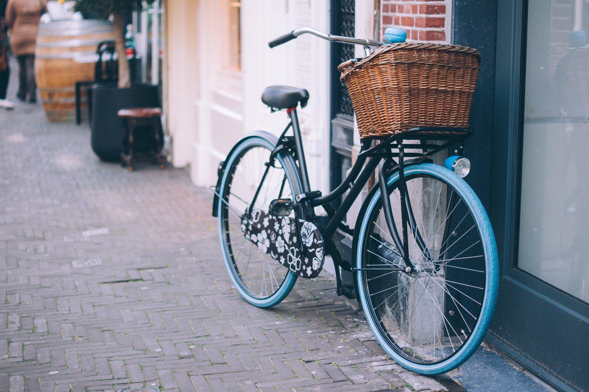 Коронавирус: В Европе велосипедный бум