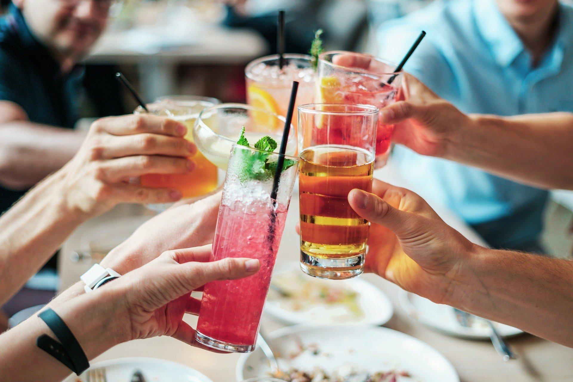 Как употребление сладких напитков влияет на здоровье