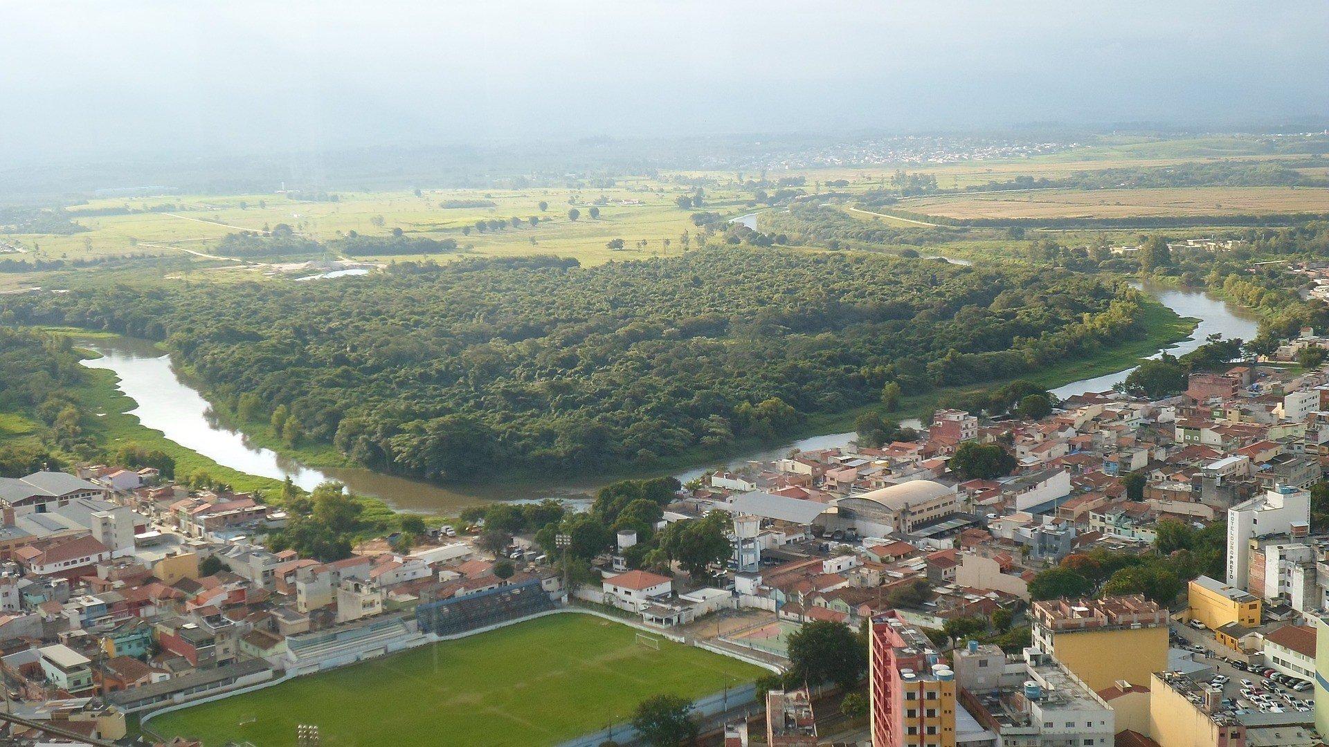 Вырубка бразильских лесов приведет к катастрофе