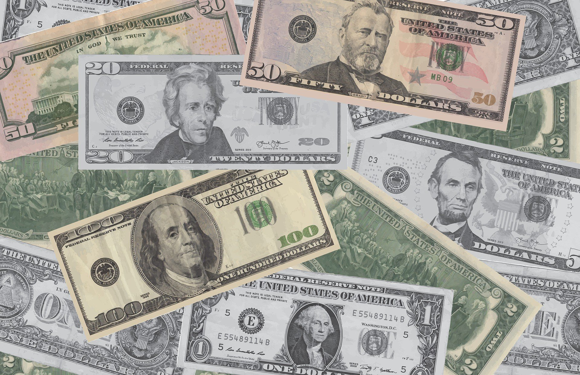 Курс доллара вернулся к росту