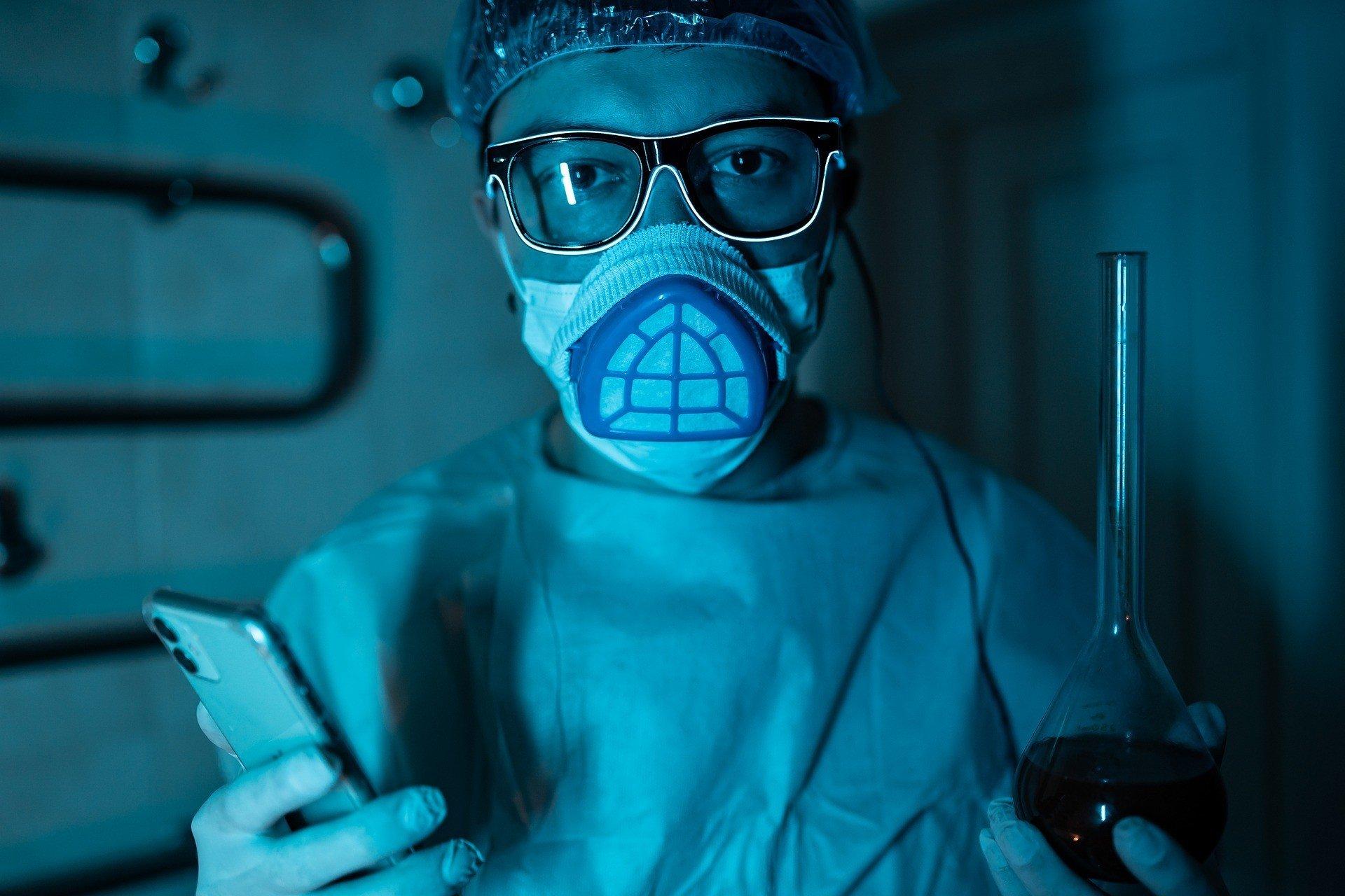 Лаборатория в Ухане: гипотезы возникновения вируса