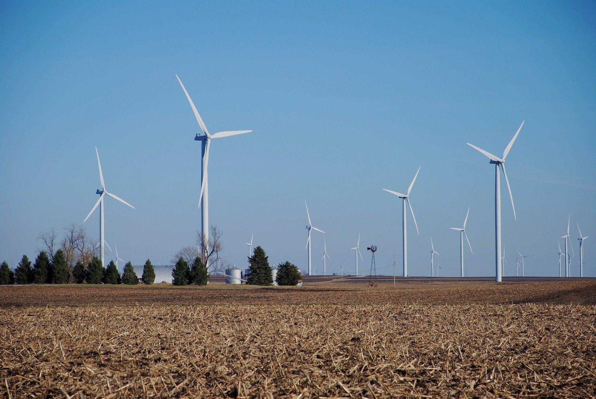 """Мировые лидеры в сфере """"зеленой"""" энергетики"""
