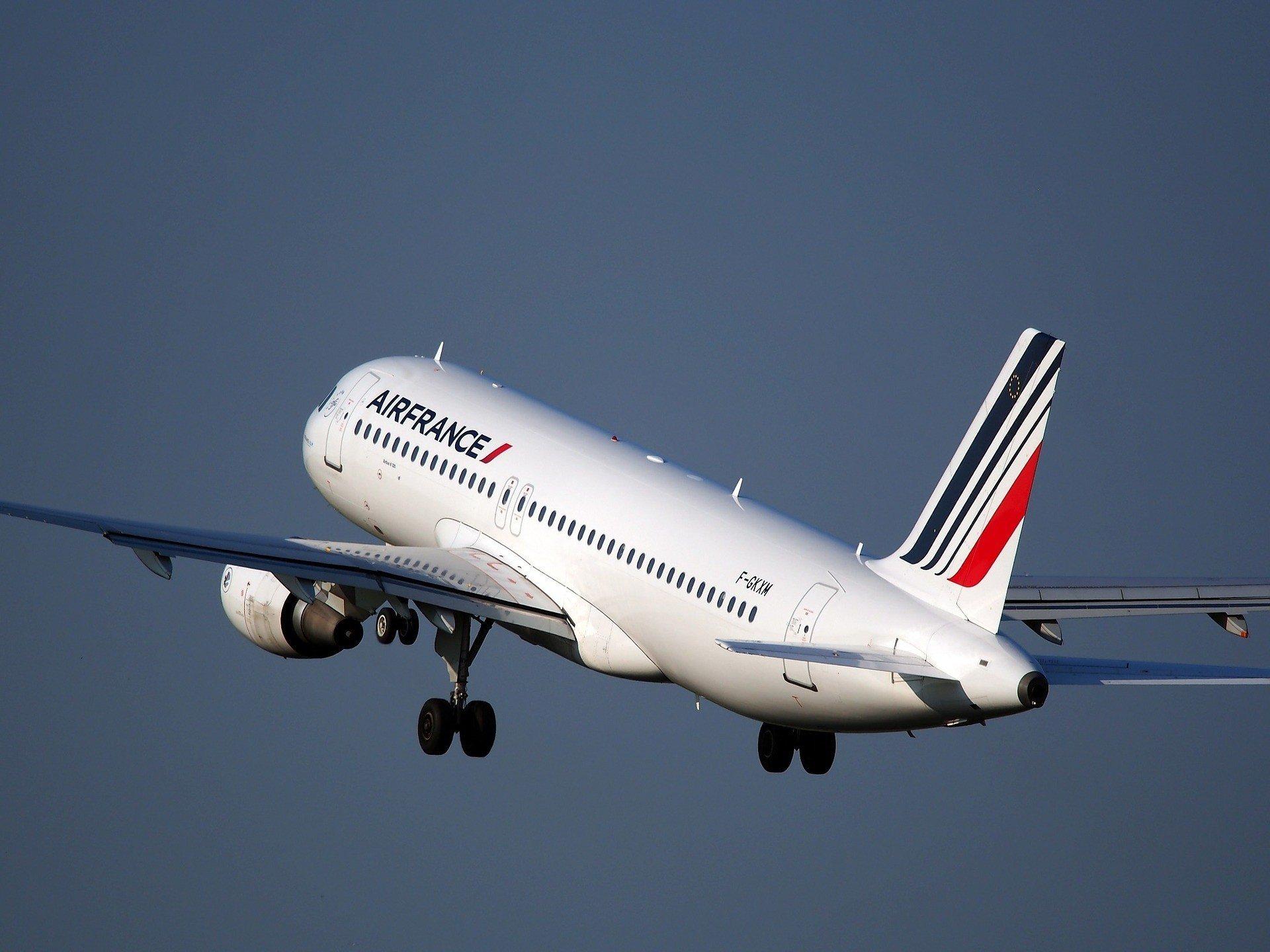 Меры безопасности авиаперевозок в условиях пандемии