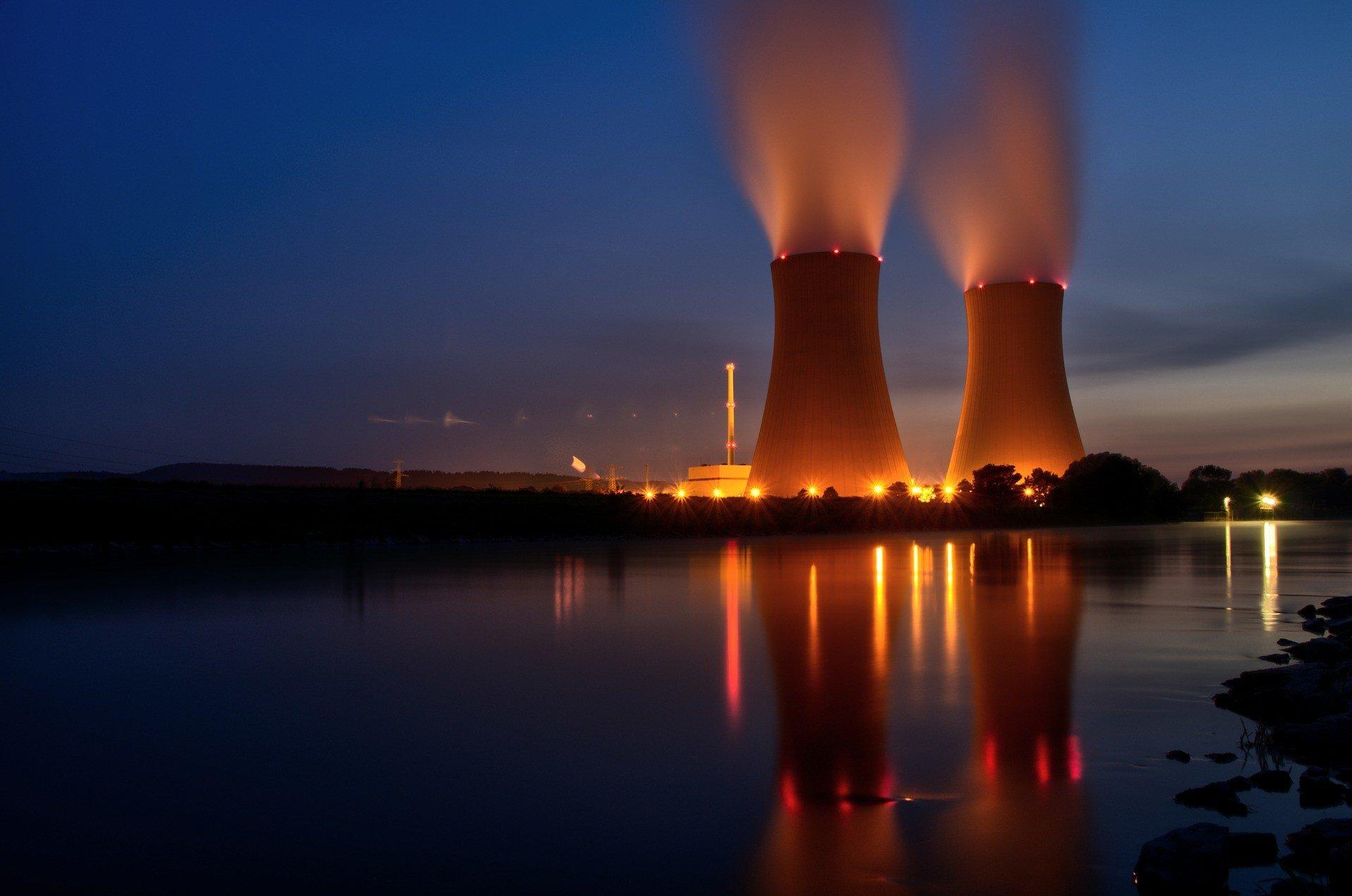 В Европе построят крупнейшую газовую электростанцию