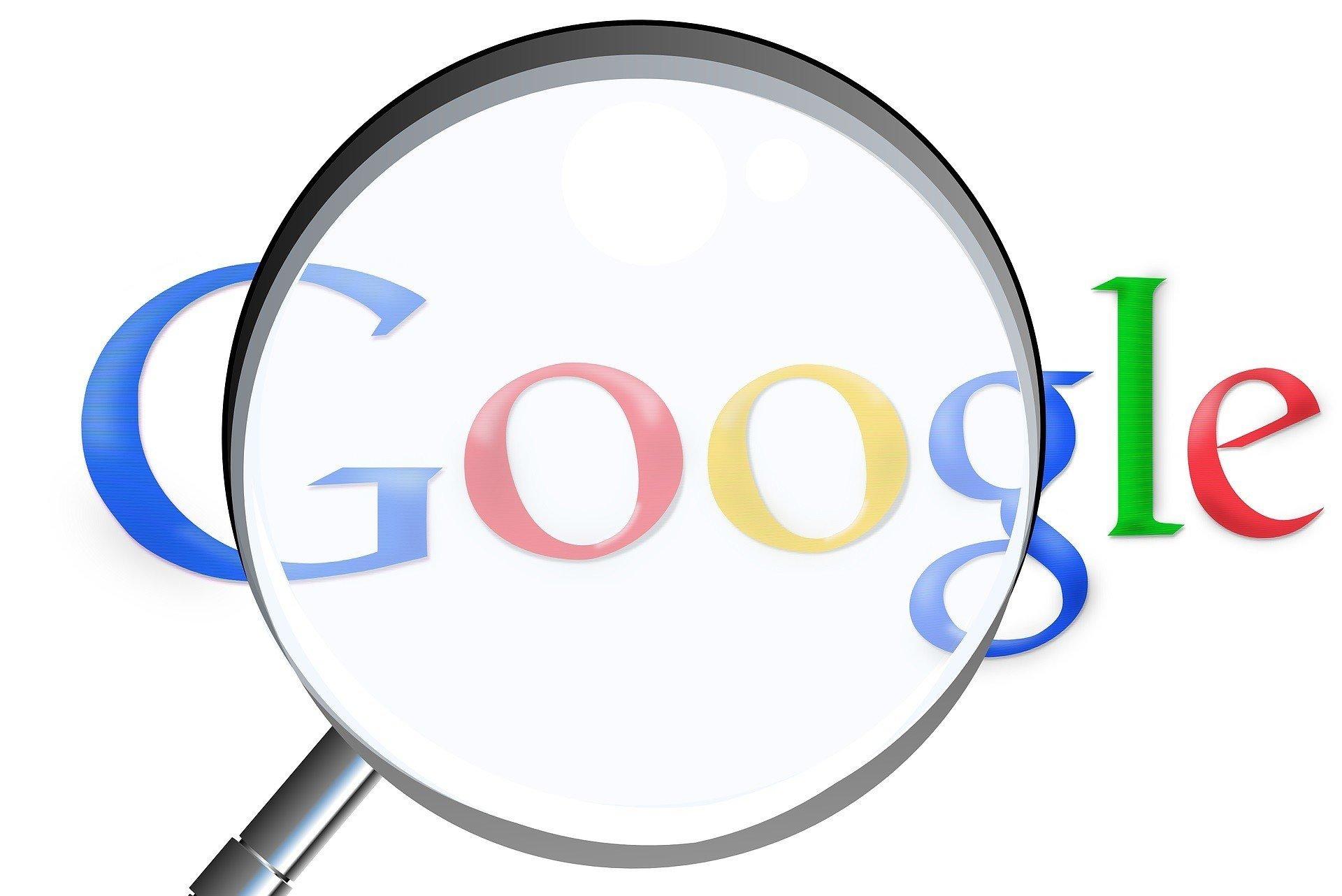 На Google подали иск в суд