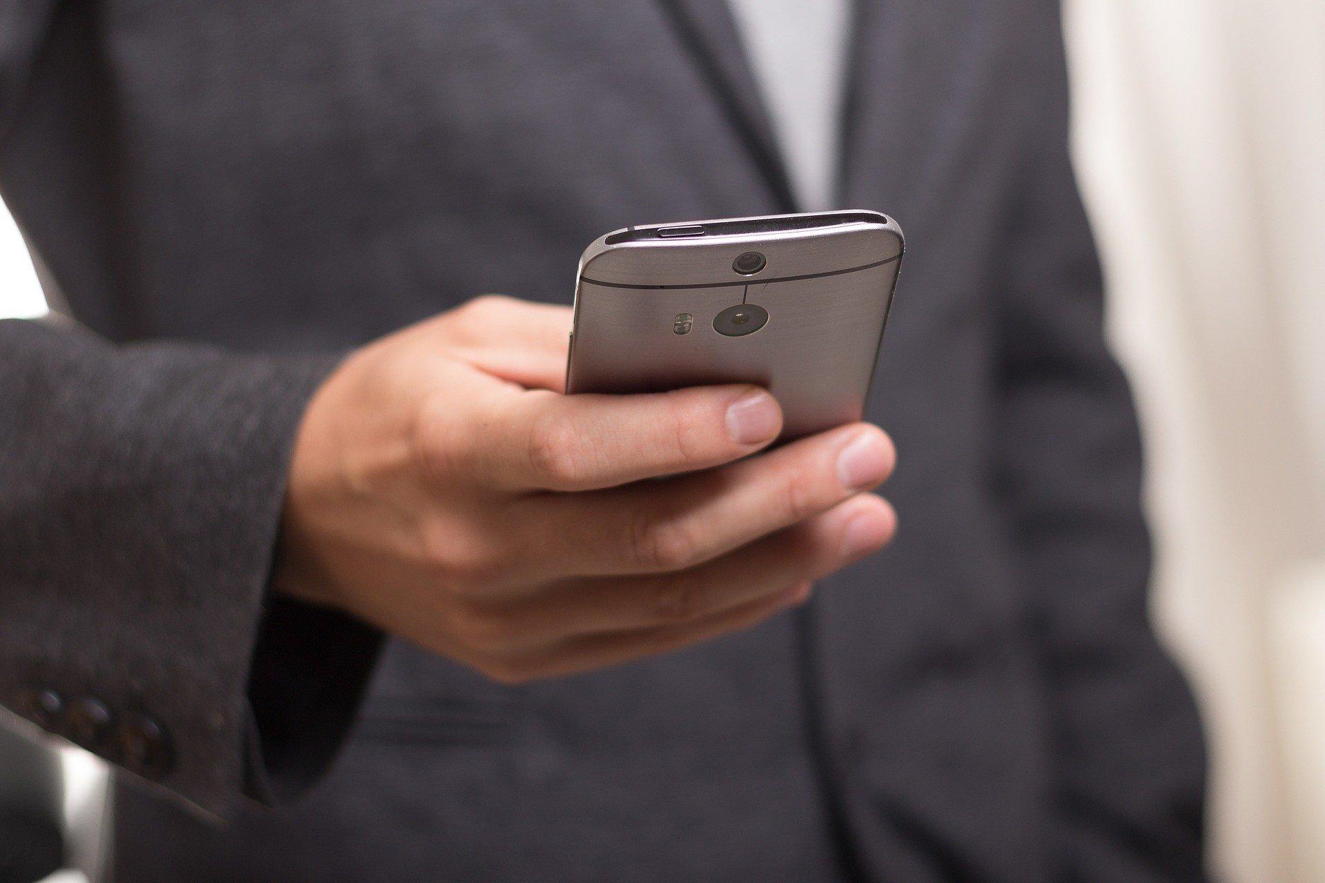 COVID-19: Запущено первое мобильное приложение