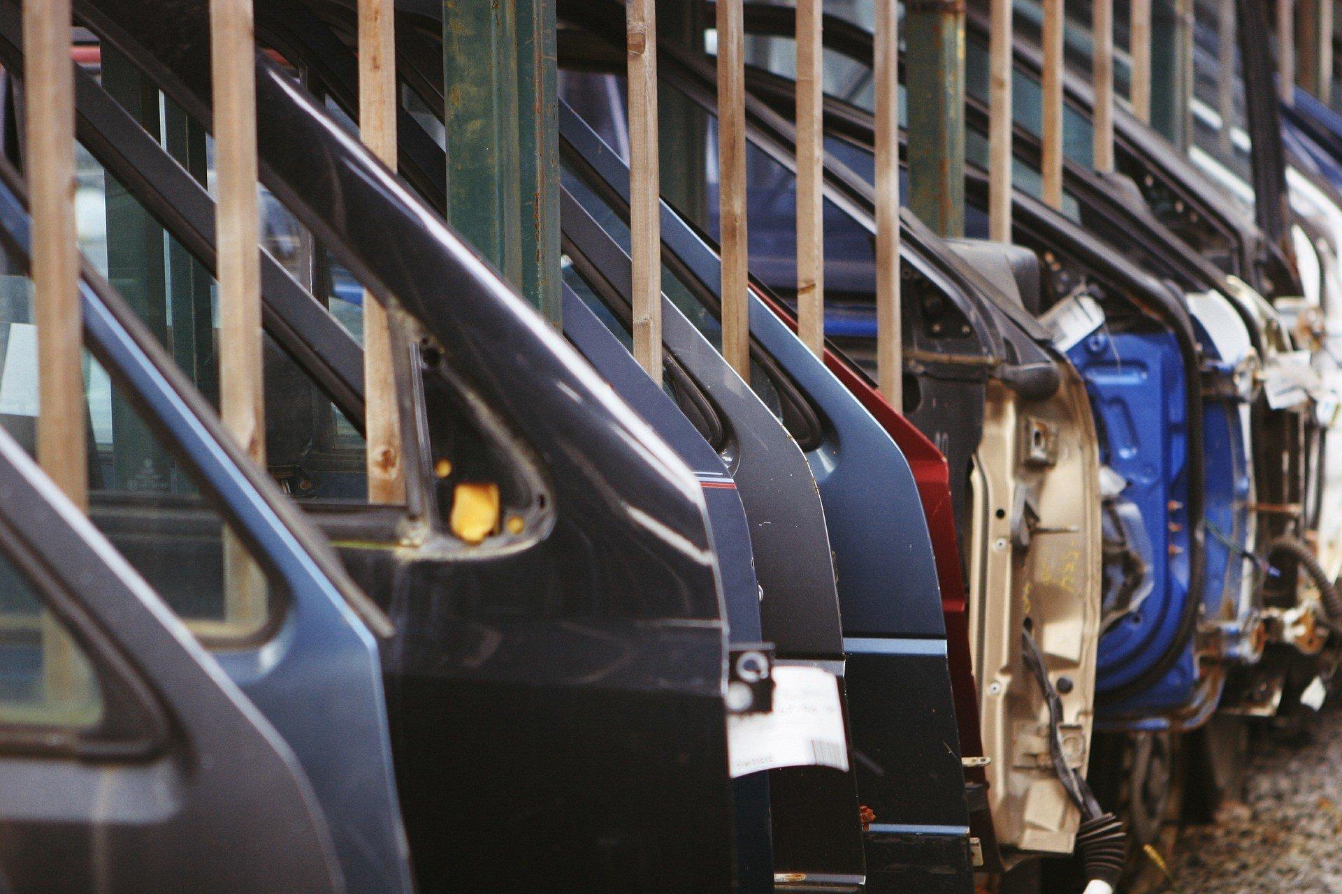 Автопроизводители открывают свои заводы в Мексике