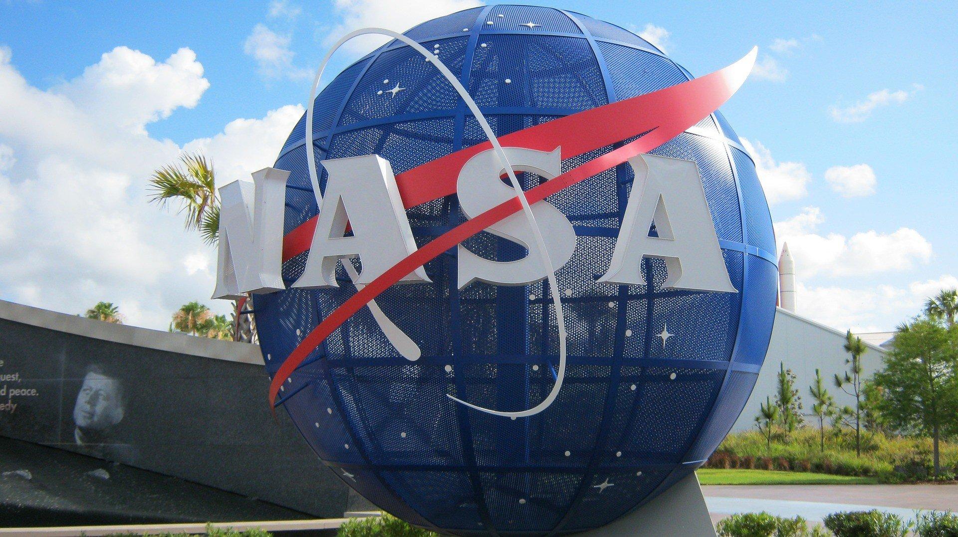 НАСА открыло параллельную вселенную?