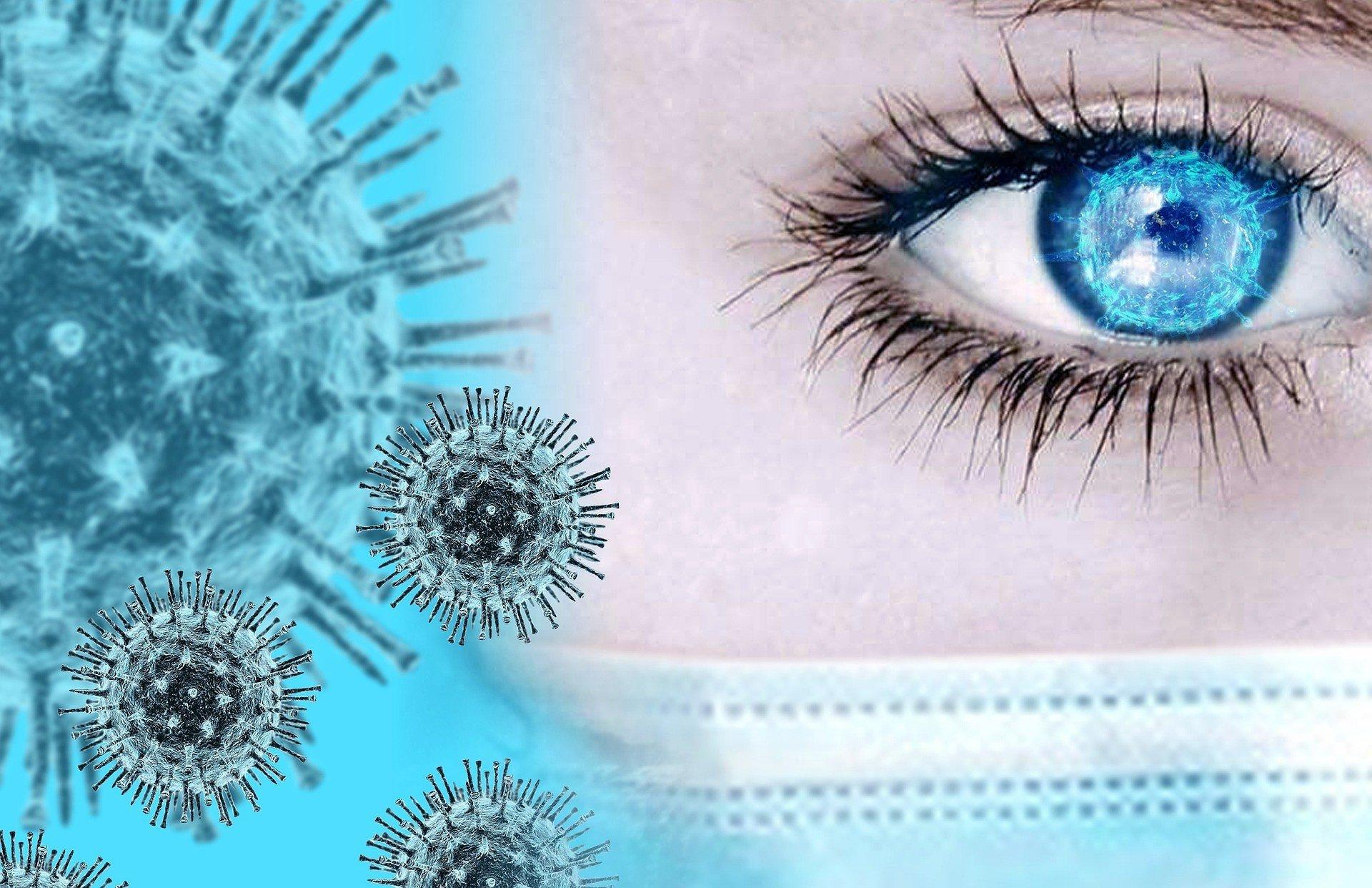 Ученые изучают синдром, связанный с COVID-19