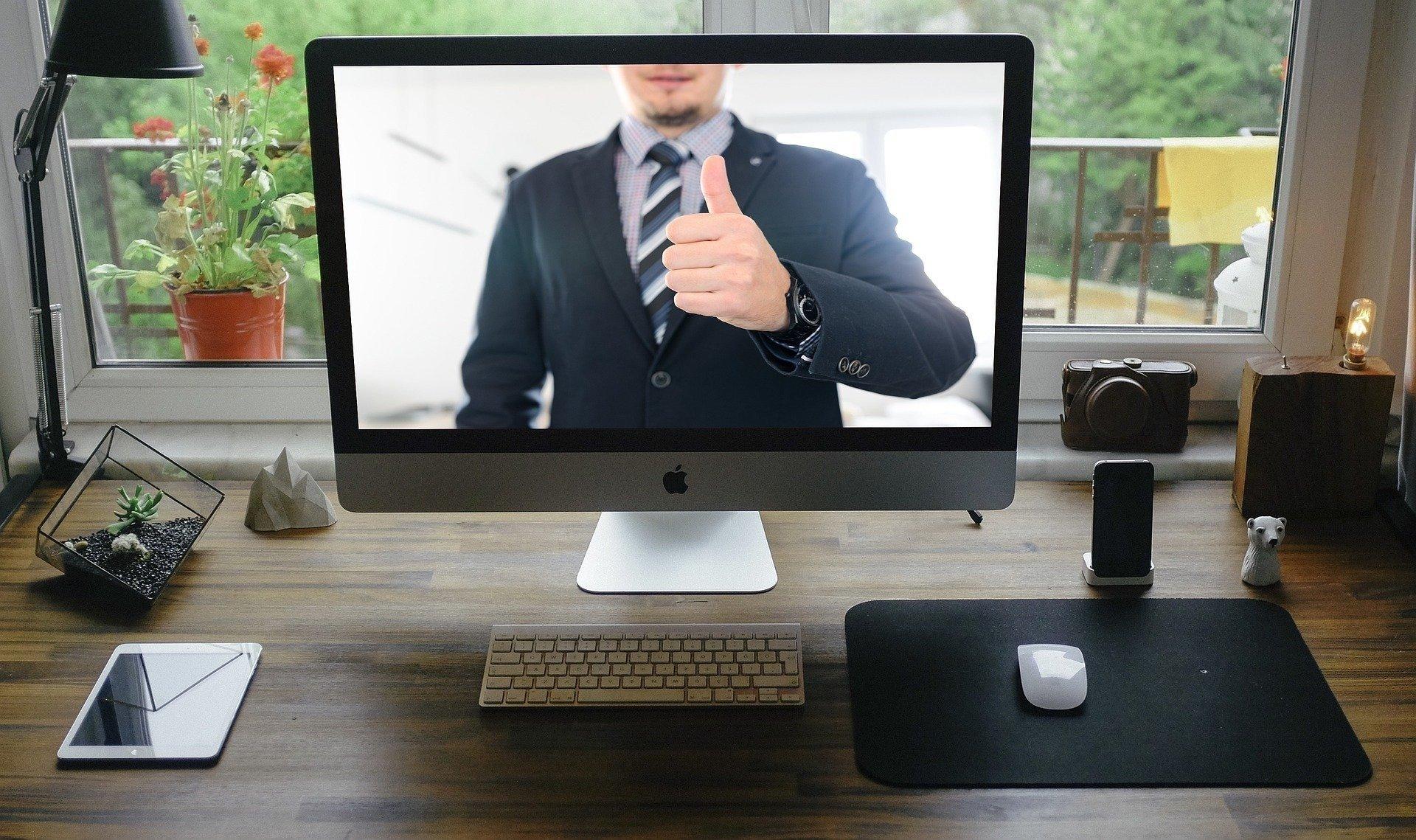 Как безопасно организовать встречу в Zoom