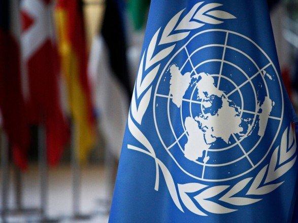 Что говорится в докладе ООН по Украине