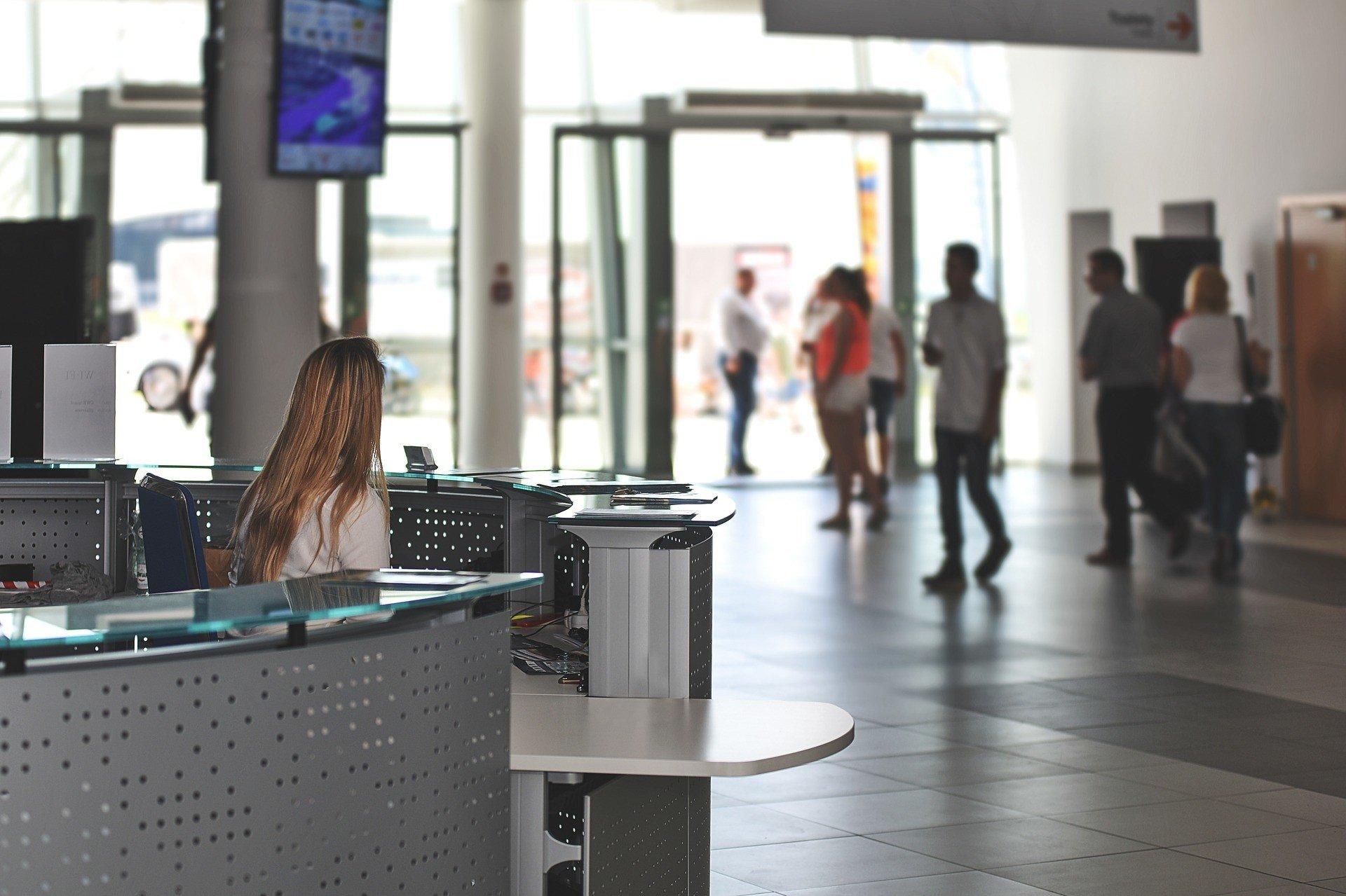 Индия открывает аэропорты