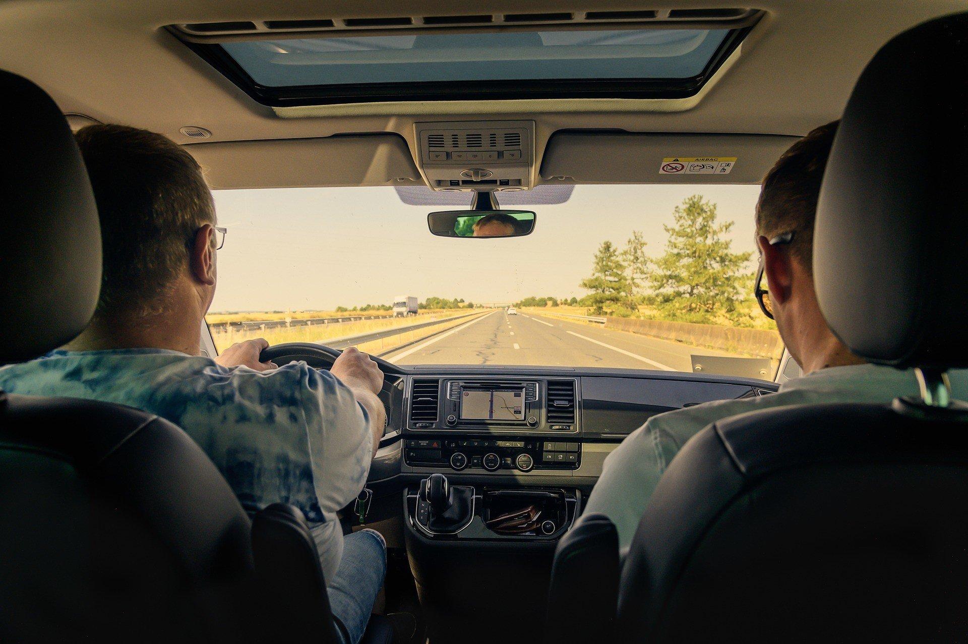 Новая технология Uber для безопасности пассажиров