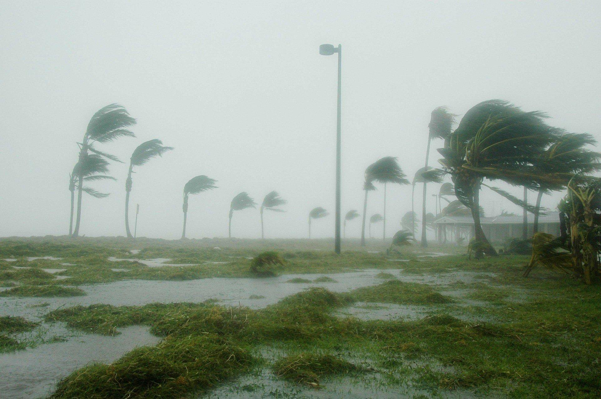 В США ожидается чрезвычайно активный сезон ураганов