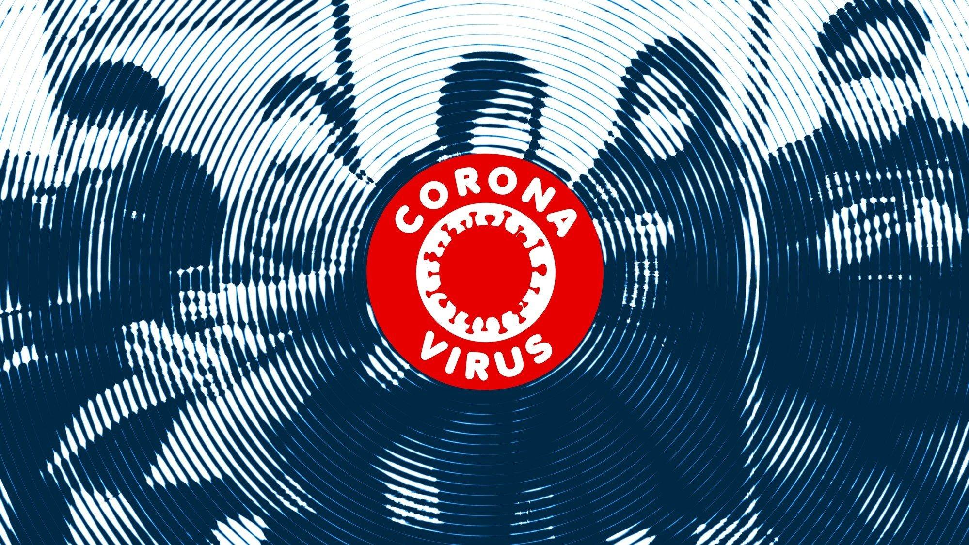 Психологическое влияние коронавируса на людей